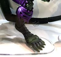 Hascon 2017 Hasbro Marvel Legends Action Figures Spider-Man Wave