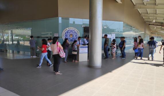 PRC regional office in Cagayan de Oro