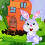 G4K Rabbit Rescue From Carrot House Game
