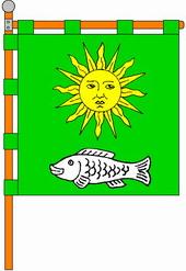 Село Плоское Свалявского района. Герб и флаг