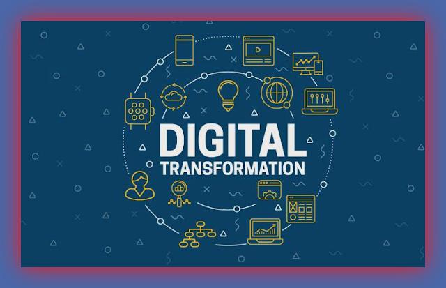 Best Effective Tips For Digital Transformation & Developing