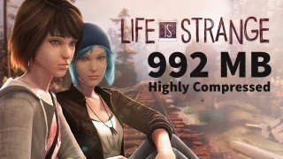 Life is strange 1 Download Highly Compressed Full Episodes For PC Free    nktechofficial