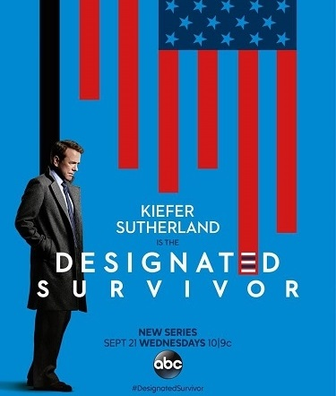 Designated Survivor Season  Watch Free