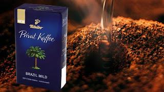 tchibo brazil mild löslicher kaffee - KahveKafeNet