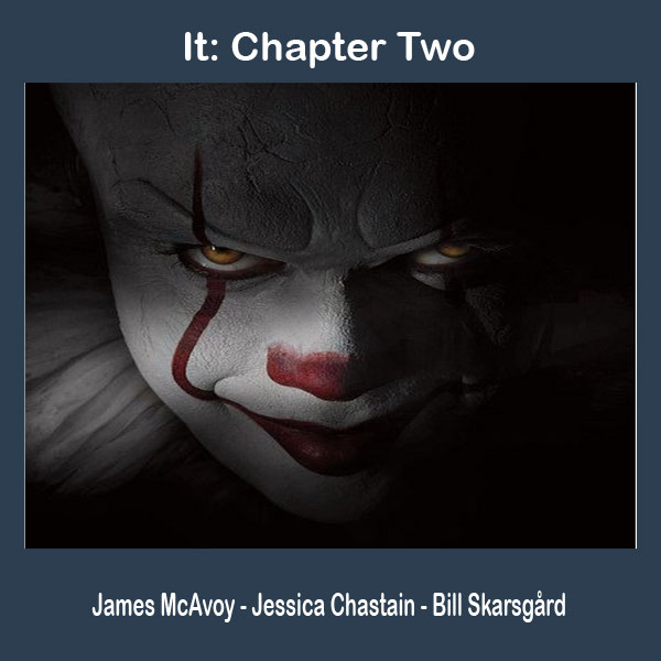 It: Chapter 2, Film It: Chapter 2, Sinopsis It: Chapter 2, trailer It: Chapter 2, Review It: Chapter 2, Download poster It: Chapter 2