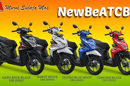 Harga Terbaru Motor Matik Honda Per 01 November 2020