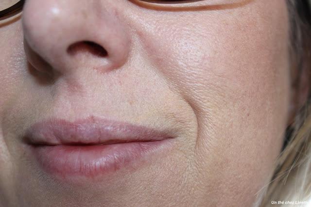 makeup blog un thé chez Linette maquillage