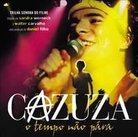 Baixe a trilha sonora de Cazuza - O tempo não pára MP3