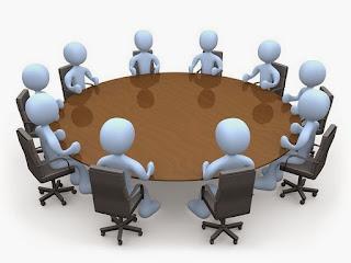 Syarat dan Ciri-ciri Kelompok Sosial (Contoh Makalah)