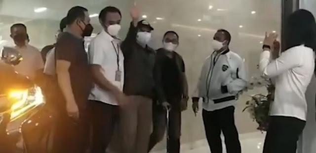 Muhammad Kece Ditahan di Rutan Bareskrim Selama 20 Hari, Benarkah Berdekatan dengan Sel Habib Rizieq?