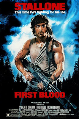 Sinopsis film First Blood (1982)