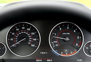 speedometer alat ukur besaran turunan