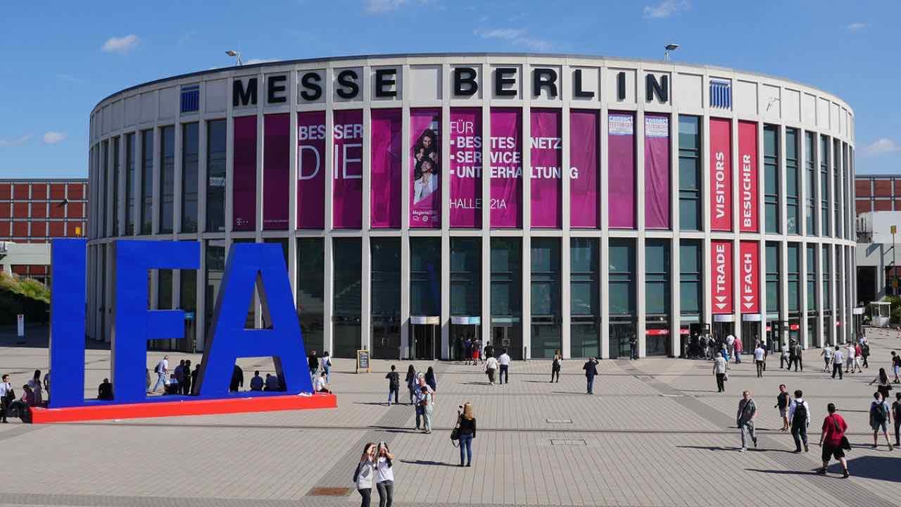 IFA 2020 | Berlino, 3-5 settembre