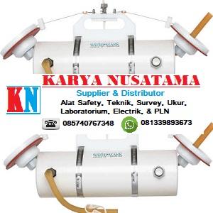 Produk Alat Ukur WaterMark 2.2 Liter Horizontal PVC Water Bottle di Depok