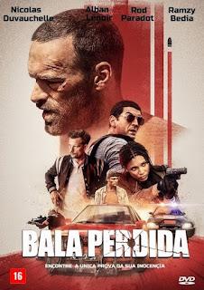 Bala Perdida (2020) Torrent