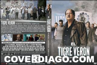 El Tigre Verón - Primera Temporada
