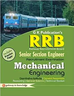 Best books for RRB Junior Engineer Exam Preparation