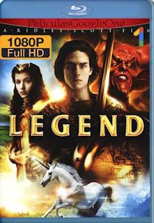 Legend (1985) [1080p BRrip] [Latino-Inglés] [GoogleDrive] RafagaHD