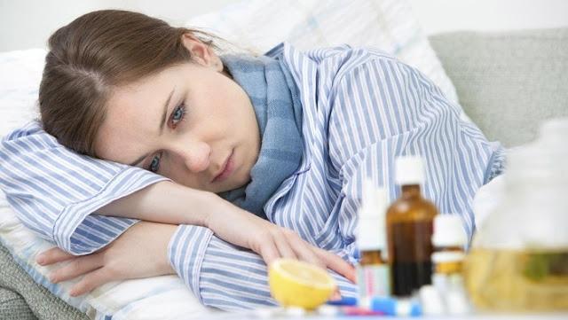 7 Tanda-tanda Gelaja Penyakit tipes, cek tubuhmu dan waspada