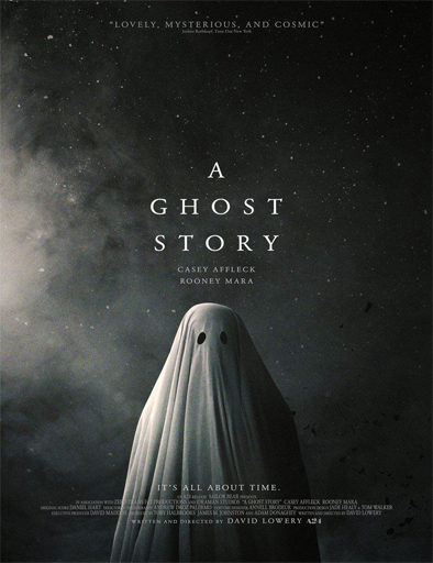 Ver A Ghost Story (2017) Online