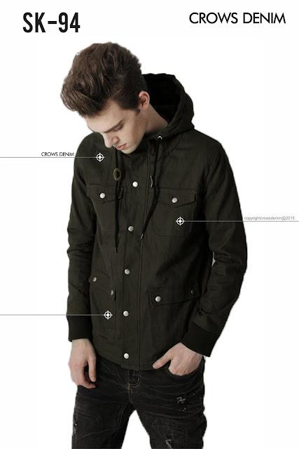 830+ Desain Jaket Cagoule Gratis Terbaik