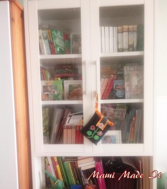 Mehrwegbücher - Returnable Books