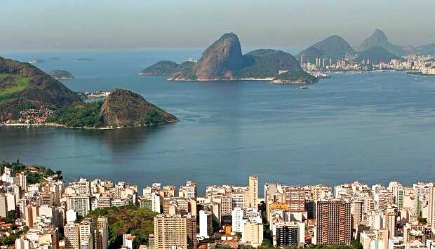 RJ será o 1º estado do Brasil com política pública para os setores ligados ao mar