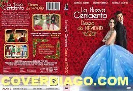 A Cinderella Story: Christmas Wish - Deseo de navidad