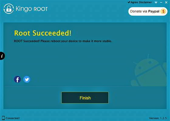 How To Root Oppo Joy 3 A11W Without PC