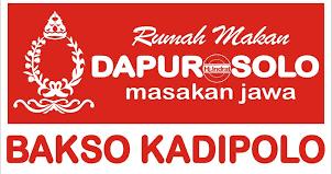 Walk in Interview Kasir / Waiter di Bakso Kadipolo - Solo (Tanggal 22 Oktober 2018)