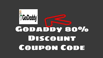 GoDaddy Domain Discount Code