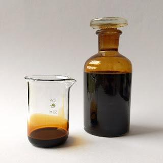পেট্রোলিয়াম (Petroleum) [খনিজ তেল]