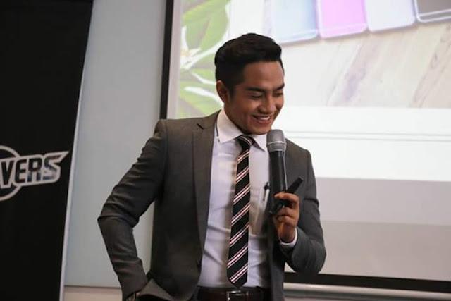 Biodata King Afiq Jutawan Muda CEO Rad.KI