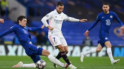 Chelsea boss Thomas Tuchel's personal stance on Eden Hazard transfer return explained
