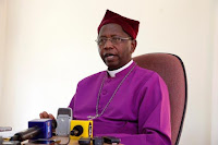 AGE LIMIT BILL, CHURCH LEADERS CRITICISED
