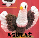 http://patronesamigurumis.blogspot.com.es/2013/10/patrones-aguilas.html