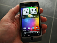The Desire By HTC Combines Versatile Software With Highly Capable Hardware