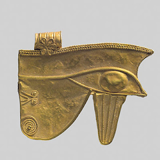 Ancient Egyptian Amulets