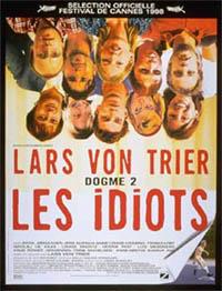 idioterne lars von trier