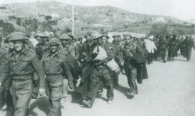 COMANDO Nº50: los españoles en la batalla de Creta - Bellumartis Historia Militar