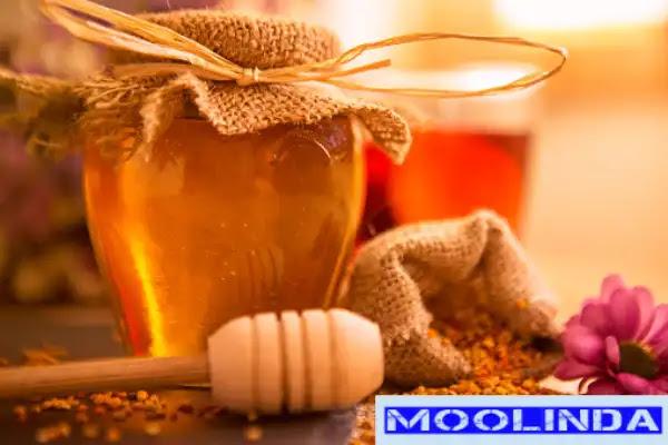 علاج حكة المهبل بالعسل