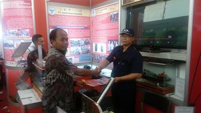 PT Barokah Marine Jalin Kerjasama Pendidikan Dengan ATP Veteran Semarang