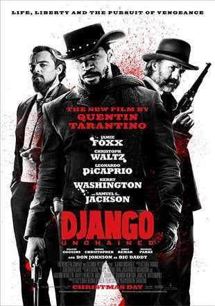 Django Unchained 2012 BRRip 720p Dual Audio In Hindi English