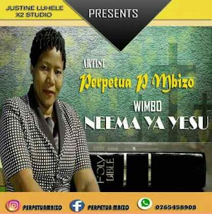 Download Mp3 | Perpetua Mbizo - Neema ya Yesu