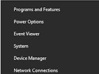 Cara mudah memperbaiki kerusakan pada windows tanpa install ulang