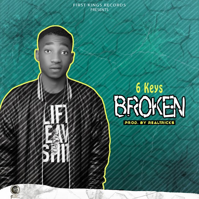 [Download Music]Six keys-Broken
