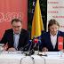 Nikšić i Kojović ozvaničili BH blok: Učinimo BiH normalnom zemljom
