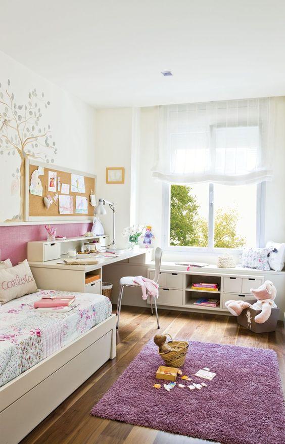 25 dormitorios juveniles para chicas m s chicos - Dormitorios juveniles chica ...