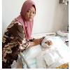 INNALILLAHI, Istri yang Dibakar Suami Meninggal Dunia Setelah Sebulan Dirawat
