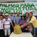 250 mil raquetes de palmas são entregues a agricultores de Serrolândia e Várzea do Poço